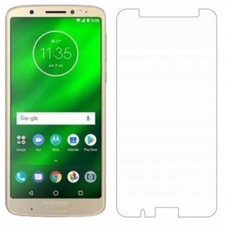 SZKŁO HARTOWANE do Motorola Moto G6