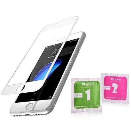 Szkło Hartowane 3D DO iPhone 7/8