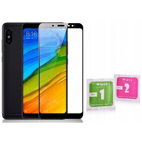 Szkło Hartowane 5D do Xiaomi Redmi NOTE 5 5 PRO