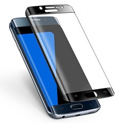 Szkło Hartowane 3D DO Samsung Galaxy S6 EDGE