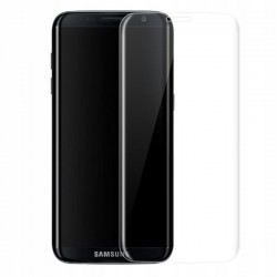 Szkło Hartowane 3D DO Samsung Galaxy S8 EDGE