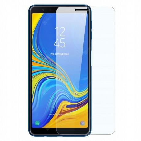 Szkło hartowane ochronne do Samsung galaxy A7 2018