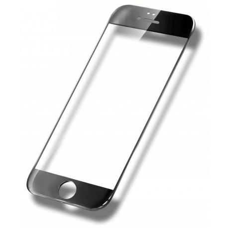 Szkło Hartowane 3DPEŁNE do iPhone 8 PLUS