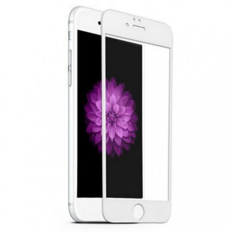 Szkło Hartowane 3D PEŁNE do iPhone 7 8