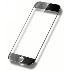 Szkło Hartowane PEŁNE 3D do iPhone 6 PLUS