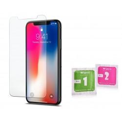 SZKŁO HARTOWANE do Apple iPhone X 10 + GRATISY