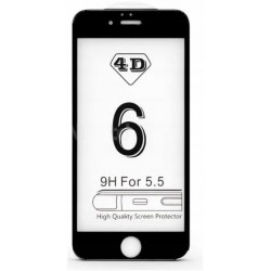 SZKŁO HARTOWANE 3D DO iPhone 6 PLUS 6S+