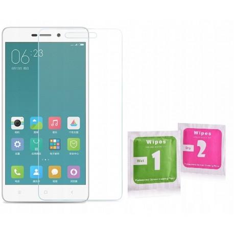 Szkło hartowane DO ochronne Xiaomi Redmi 4