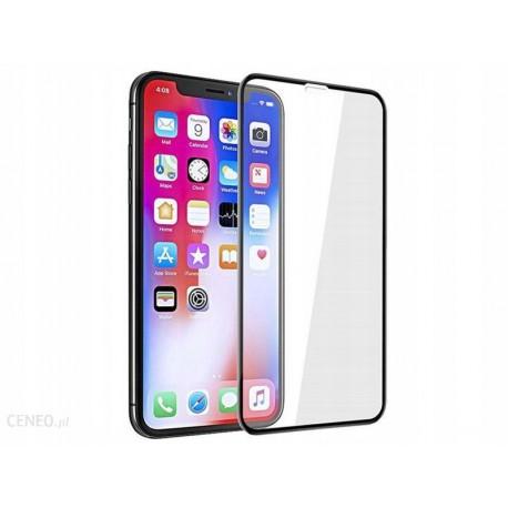 Szkło FULL GLUE PEŁNE 3D 5D do APPLE iPhone X/10