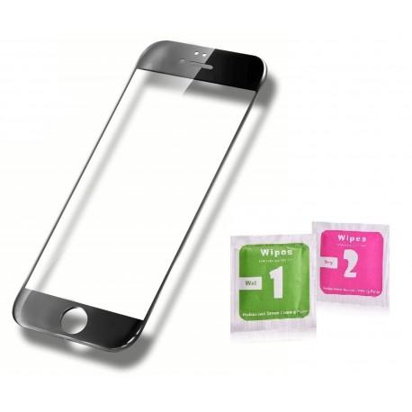 "SZKŁO HARTOWANE 3D do iPhone 7/8 4,7"""
