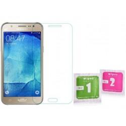 SELTY AL6 Szkło Hartowane PEŁNE Samsung Galaxy S6 EDGE 3D 9H- PRZEZROCZYSTE