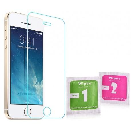 SZKŁO HARTOWANE do APPLE iPhone 5/5S/5C/SE GRATISY