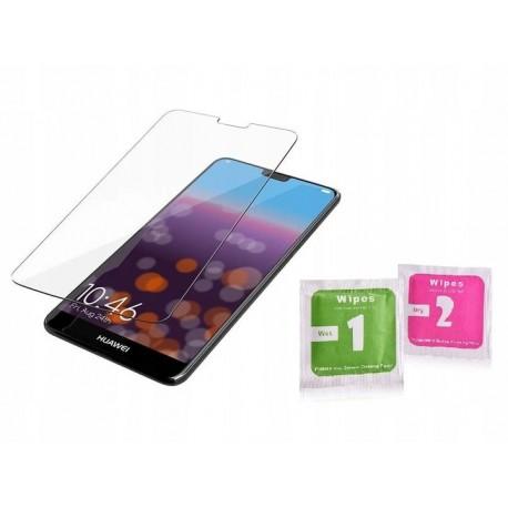 SELTY AL6 Szkło Hartowane 3D IPHONE X - czarne