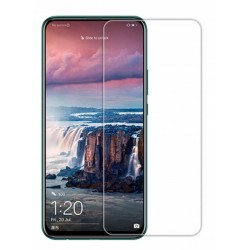 Szkło Hartowane 3D do Huawei Honor 7X Full Pełne