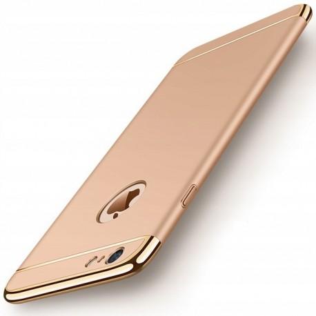 ETUI BUMPER CASE ARMOR 3W1 do iPHONE 7 / 8 + SZKŁO