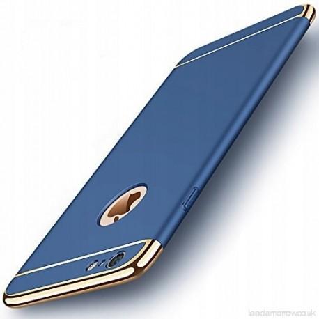 ETUI BUMPER CASE ARMOR 3W1 do iPHONE 6 6S + SZKŁO