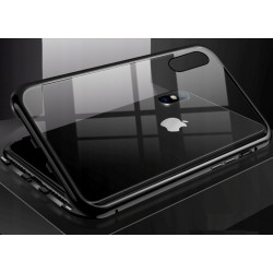 Szkło Hartowane 3D Xiaomi Mi Note 2 PEŁNE CZARNE