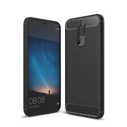 ETUI CARBON PANCERNE do Huawei Mate 10 LITE
