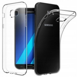 Etui Slim Case + Szkło do Samsung Galaxy A5 2017