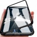 ETUI METAL MAGNETIC DO SAMSUNG S9+ PLUS