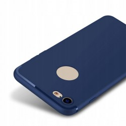 Etui MATT PRO CASE do iPhone 7 / 8 + SZKŁO